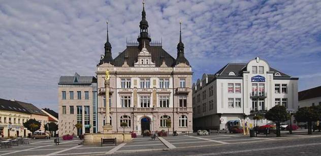 Turnov: Ulici Komenského čeká kompletní rekonstrukce