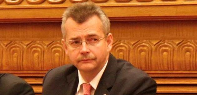 Petra Sedláčková: Přehmaty a omyly pana Tvrdíka