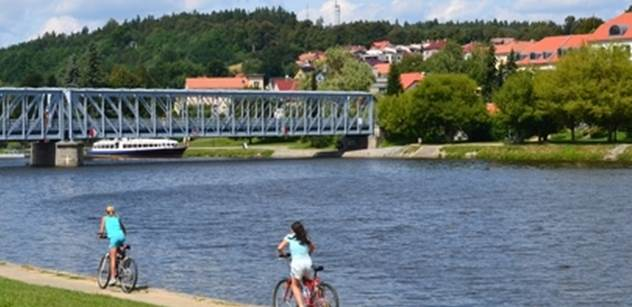 Týn nad Vltavou: Umění ve městě 2020