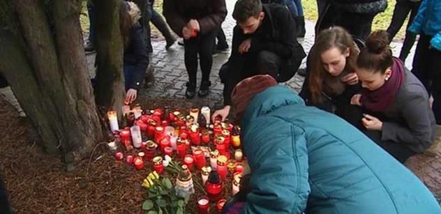 Chcete viníky? Langer, Kubice, John! Drtivá policejní dohra zásahu v Uherském Brodě