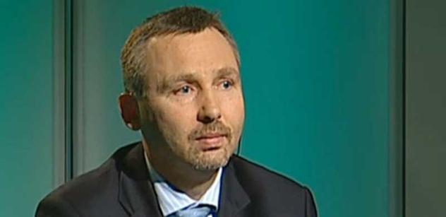 Když neuděláme reformu teď, nebude nikdy, řekl Kalouskův náměstek o důchodech