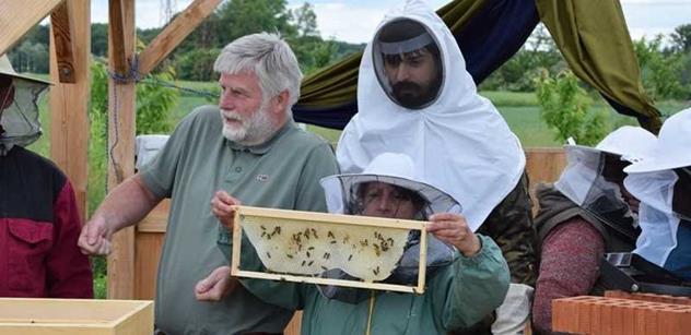 Čistota plemene aneb Včelí holocaust?