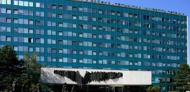 Ekonomická fakulta v Ostravě zve na Den otevřených dveří