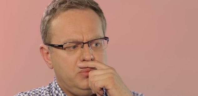 Václave Moravče, vy budete mluvit o buranech? Politolog nabízí hvězdě opakování z občanské výchovy pro základní školu