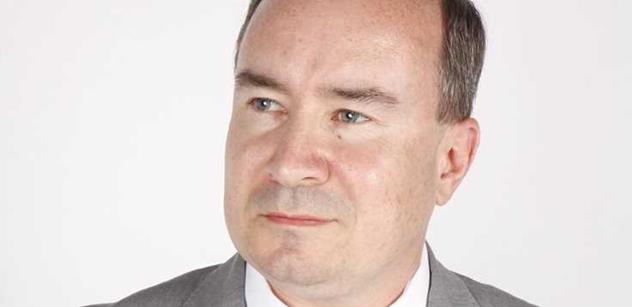 Předseda DSSS Vandas podal trestní oznámení na premiéra Sobotku