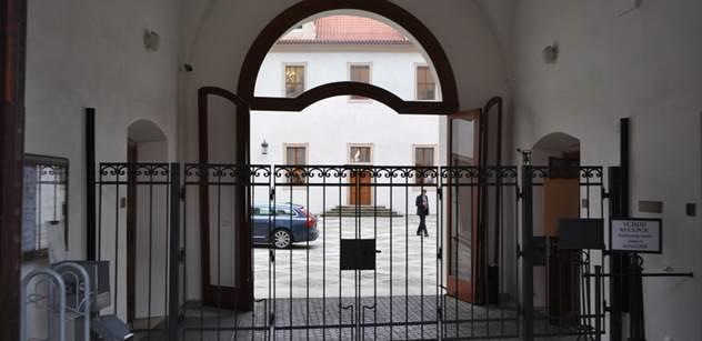 Výstava v Senátu připomíná vznik československého státu