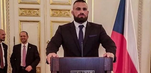 Zmlácený Karlos Vémola: Politický rozměr! Zajímavé info a FOTO