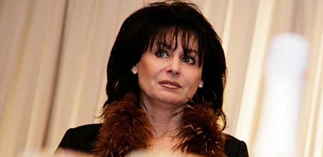 Renata Vesecká pro PL: Kolem Šlachty jsou dlouhodobé pochybnosti. Třeba...