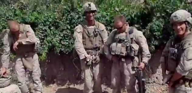 Afghánský prezident odsoudil sebevražedný útok, který přinesl smrt českým vojákům