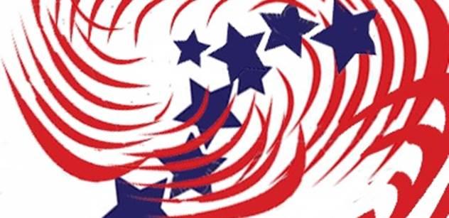 Petr Lukeš: USA - Parazitování na jiných jako princip existence