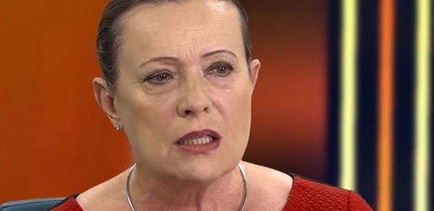 Alena Vitásková: Lžou a tají vám, jaké svinstvo ještě zaplatíte. Ceny elektřiny ženou lidi do chudoby. EU? Na Babiše houknou a poslechne