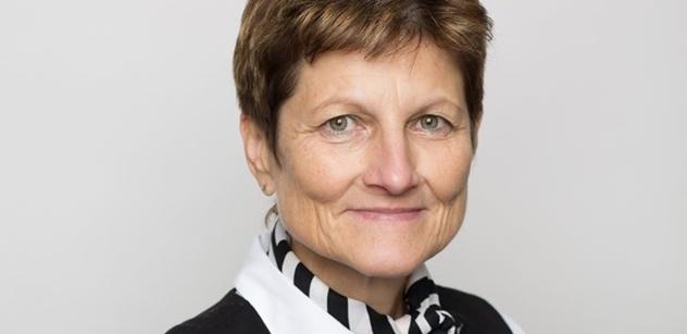 Senátorka Vítková: roušky a testování v MŠ