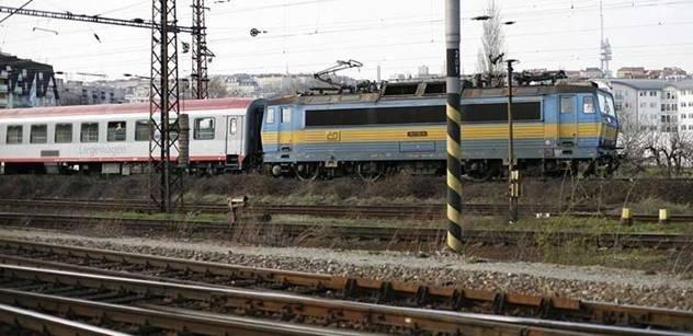 Asociace podniků českého železničního průmyslu: Pandemie viru COVID-19 dopadá i na firmy železničního strojírenství