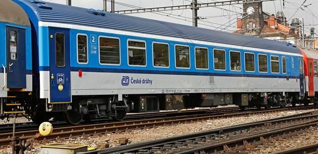 Silné čtení: Znalec železnice se vyjádřil k posledním incidentům na kolejích. Ťok by měl vážně zpozornět