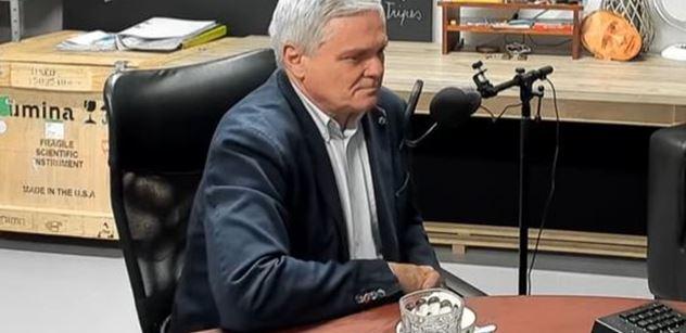 """Vlastimil Tlustý chystá comeback. Spolu s dalšími tvářemi, které v devadesátkách """"zasely prosperitu"""""""