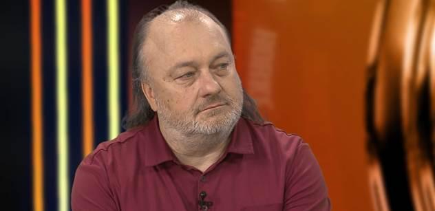 Ladislav Jakl po rozhovoru s Igorem Lukešem: Neprokázal mi jedinou lež, on ani nikdo jiný. Neschopnost lidí z liberální bubliny, vždycky vypění a jsou legrační