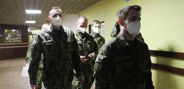 Jan Lepič: Pohled pacienta zdravotnického zařízení