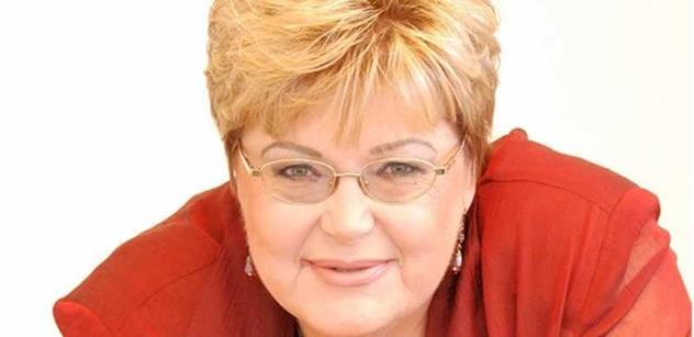 Volfová (ČS): Koaliční strany se nesmí zachovat jako pštros, který strčí hlavu do písku