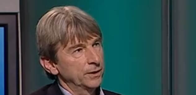 Expert na osobní rozvoj: To, co EU tvrdí, nemůže splnit. A v Rusku je to takto
