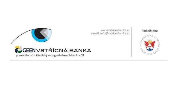 GEEN Nejvstřícnější bankou za III. čtvrtletí roku 2016 se stala Fio banka