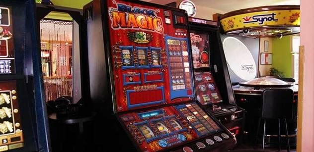 Hospodářská komora odmítá nesystémovou novelizaci zákona o loteriích, kterou má dnes na programu sněmovna