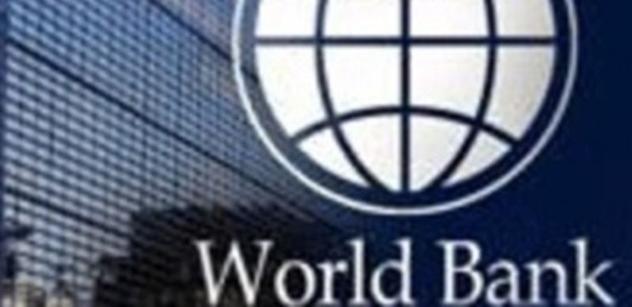 Vaše Věc: Světová banka proti protekcionismu
