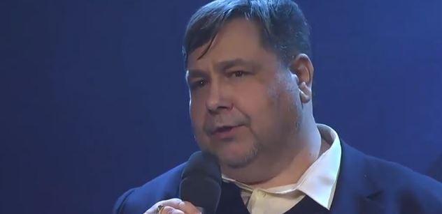 Xaver znovu trpí: Smazali mu výsměch ČT. Jde o peníze. Zde jeho vzkaz