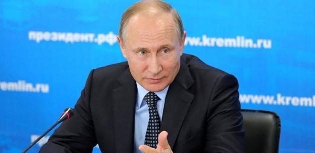 Válka s Ruskem kdykoliv. A to víte, pro koho on vlastně pracoval? Tereza Spencerová doplňuje převratná fakta k otrávenému agentu Skripalovi