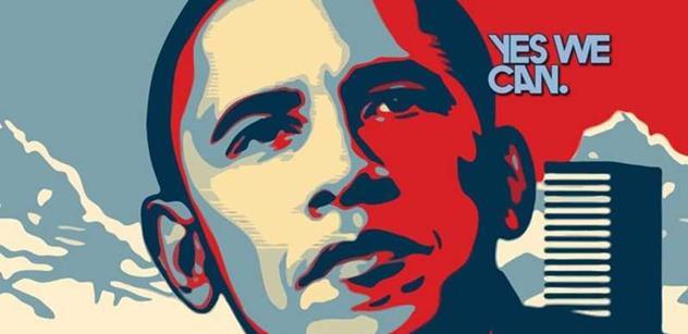 "VIDEO Obama je ""pussy"" a my jsme ""pissed off"", seřval kvůli muslimům komentátor prezidenta USA. A copak to znamená česky?"
