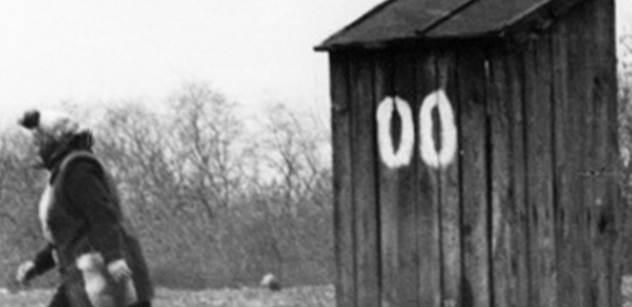 František Dostál: Účtenka i za každé vymočení?