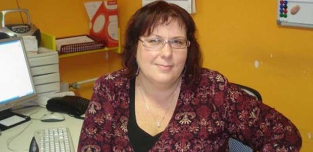 Žatecká: Vládou s obviněným Babišem by ČSSD ztratila tvář