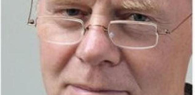Zbyněk Fiala: Britská demokracie se svléká do naha