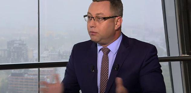 """Nejvyšší státní zástupce Zeman od Moravce varoval internetové """"šiřitele nenávisti"""". Chce bojovat proti hrubnutí společnosti"""