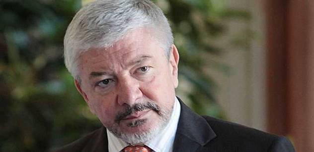 Vladimír Železný končí jako ředitel TV Barrandov