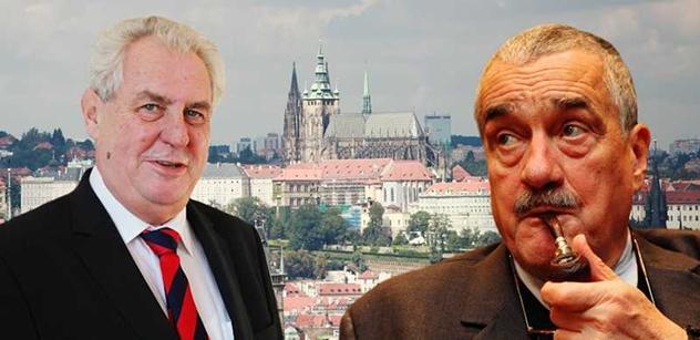 Ve sporu o české diplomaty by antipatie měly jít stranou, píše slovenský list