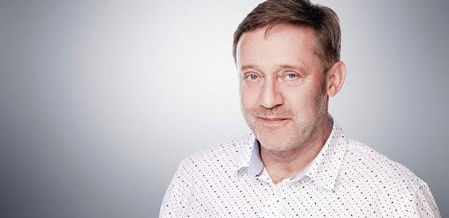 Lídr Olomoucké kandidátky socdem Zemánek: Proč jít k volbám? Nadávat umí každý