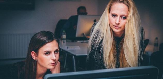 Průzkum: České firmy využívají nové způsoby výběru zaměstnanců