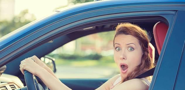 Každý stý řidič za volant nepatří. A co vy?