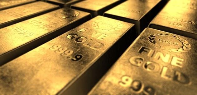 Zlato.cz: Maďarsko v říjnu desetinásobně zvýšilo svůj zlatý poklad