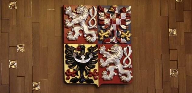 Monarchista u Drtinové: Chceme vrátit Habsburkům trůn i majetky