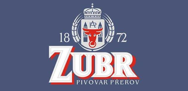 Pivovar Zubr stále více expanduje na Slovensko
